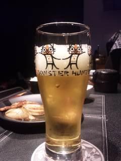 アイルーグラス